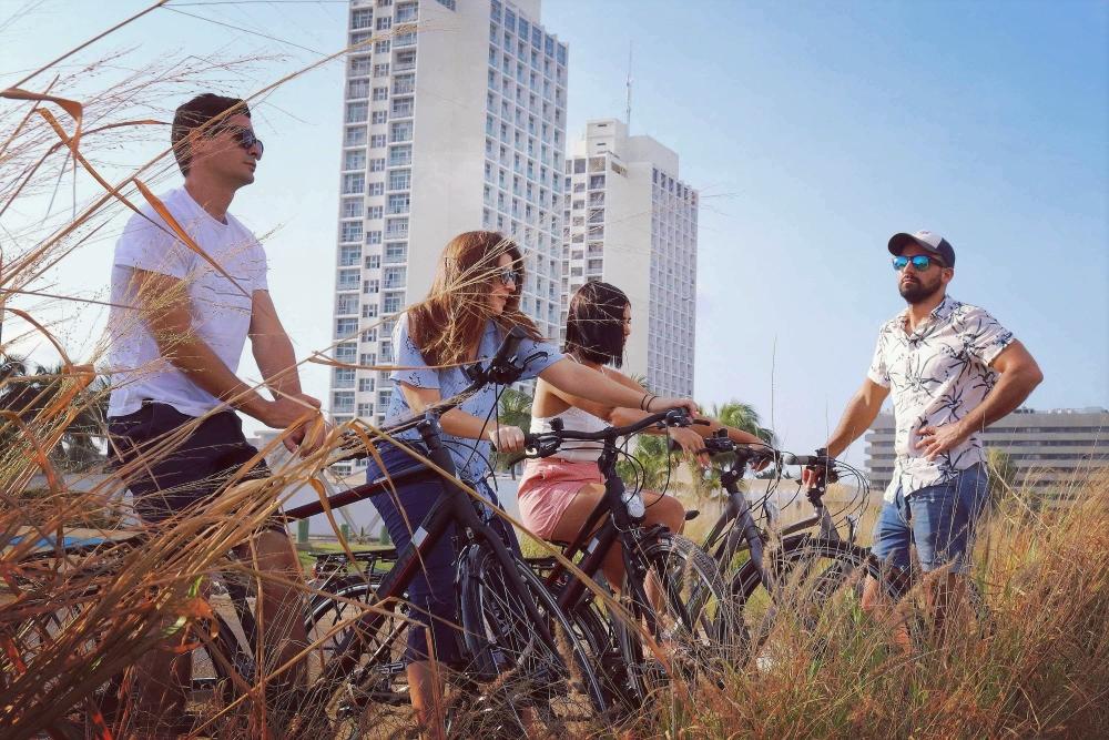 En primera persona: andar La Habana