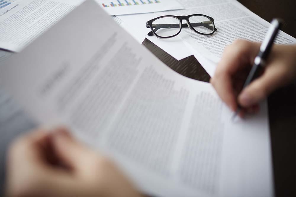 certificados y legalización de documentos