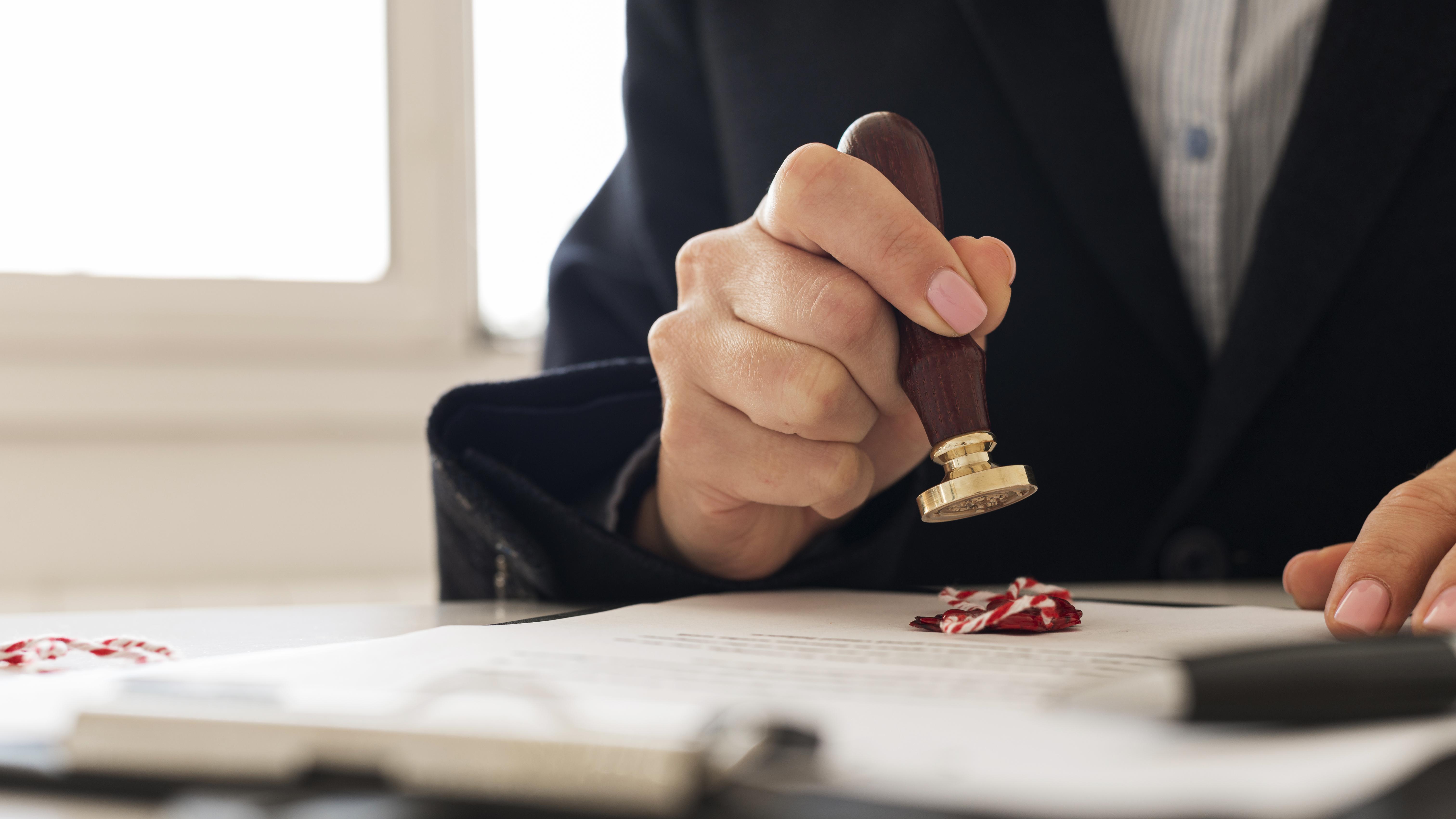 ¿Para qué legalizar un documento?