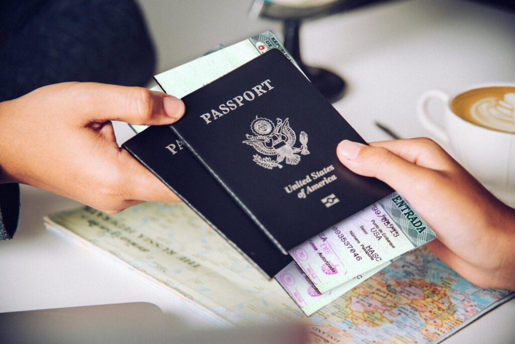 ¿Cuánto cuesta el pasaporte cubano en Estados Unidos?