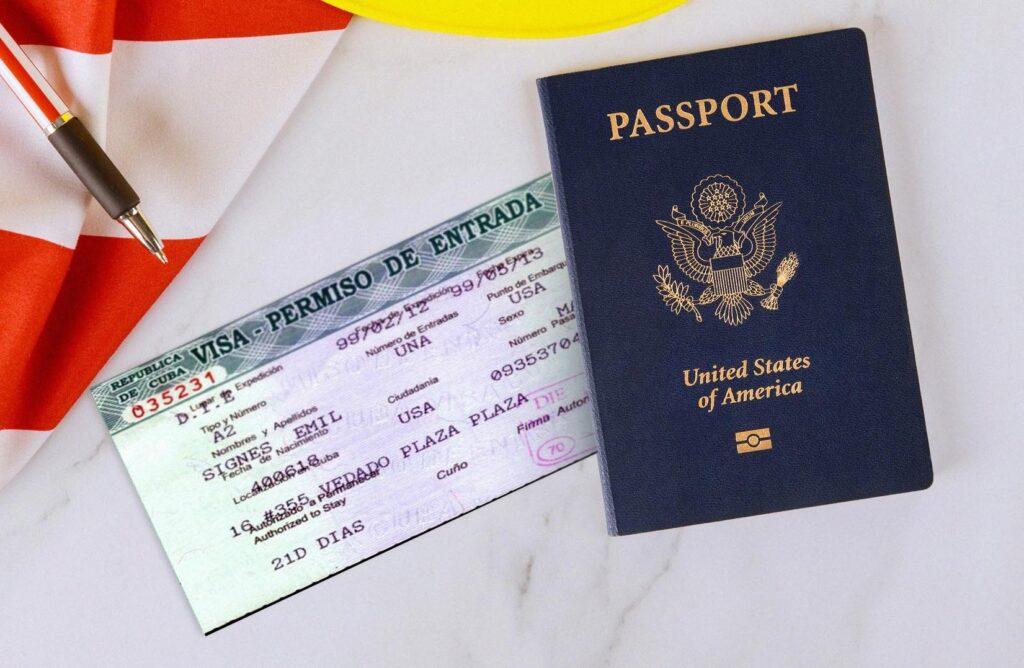 Cuánto cuesta la visa para Cuba desde USA