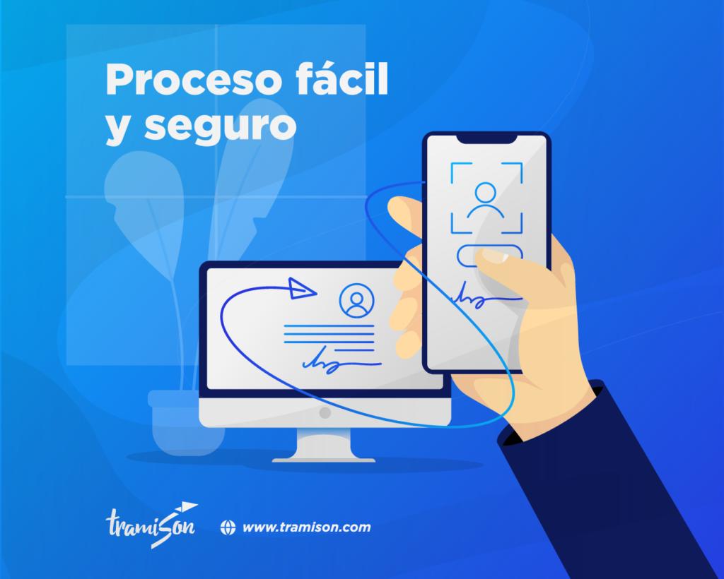 Pasaporte online