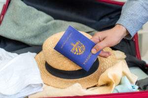 Renovación de pasaporte cubano