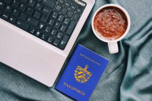 Oficinas para sacar pasaporte