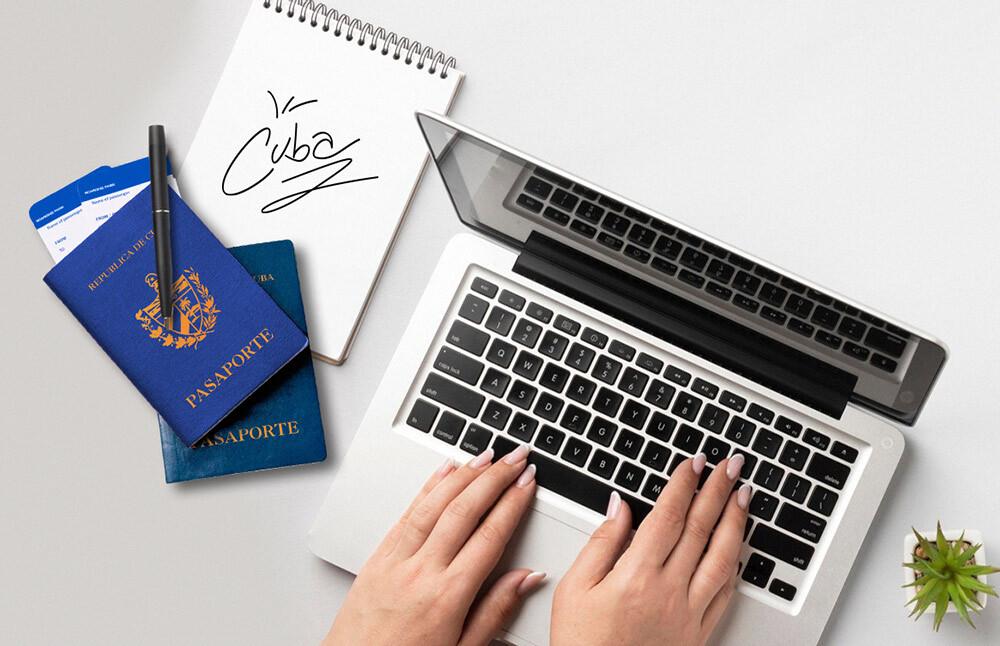 Requisitos para foto de pasaporte cubano